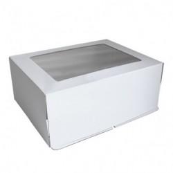 Коробка для торта 30×40×26...