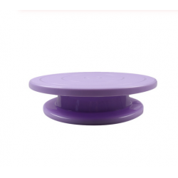 Стол для торта вращающийся