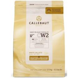 Шоколад Callebaut CW2...