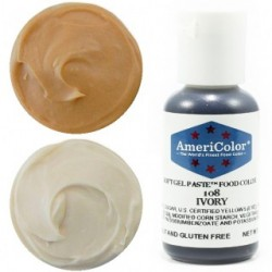 Americolor Ivory