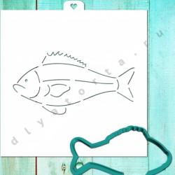 Вырубка Рыба2
