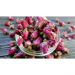 Бутоны роз сушеные, 20г