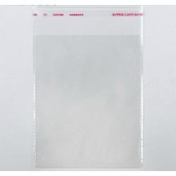 Пакеты для пряников, 10×12...