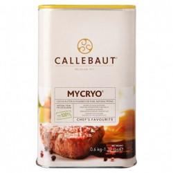 Какао масло Callebaut...
