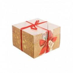 """Коробка для капкейков """"Зима..."""