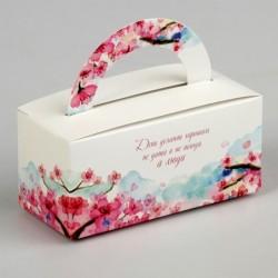 Коробка для сладостей...