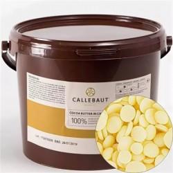 Какао-масло Callebaut в...