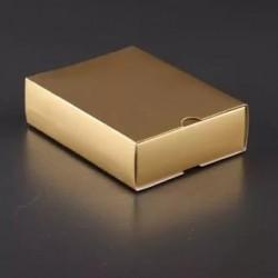 Коробка для конфет 9×12×3см