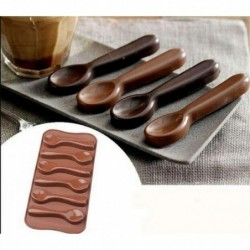 "Форма для шоколада ""Ложечки"""