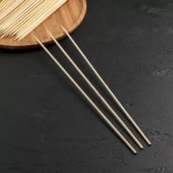 Шампуры, 35 см 50шт