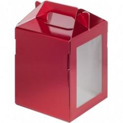 Коробка для кулича 16х16х20...
