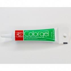 Краситель Colorgel Зеленый