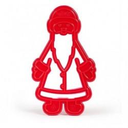 Вырубка «Дед Мороз»