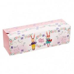 Коробка для макарун «Для тебя»