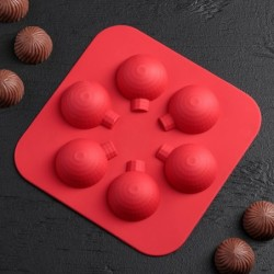 "Форма для шоколада ""Елочный..."