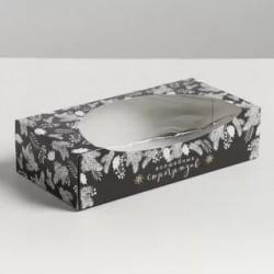 Коробка для десертов...