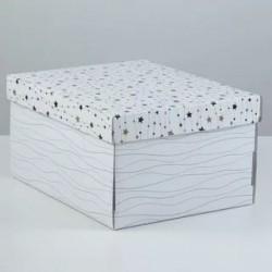Коробка для подарков...
