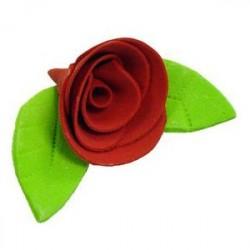 Роза красная, 5шт