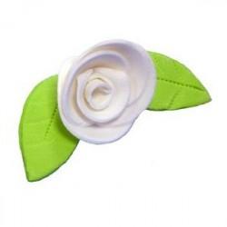 Роза белая, 5шт