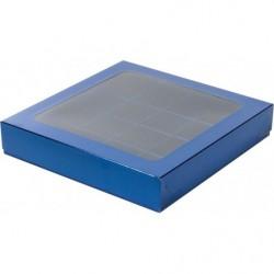 Коробка для конфет 19х19х3...