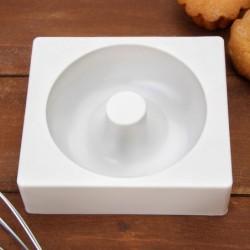 Форма силиконовая «Пончик»