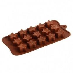 Форма для шоколада «Звездочет»