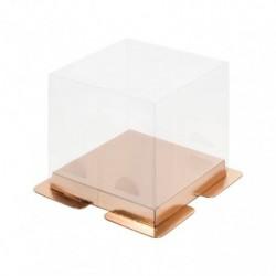 Коробка для торта премиум...