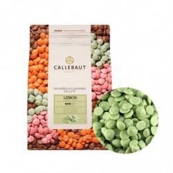 Шоколад Callebaut Lemon...