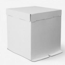 Коробка для торта 32×32×35...