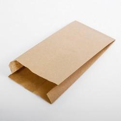 Пакет крафт 30х14х6см,...