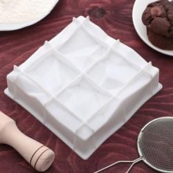 Форма для муссовых десертов...