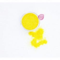 Блестки пищевые «Желтые»,...