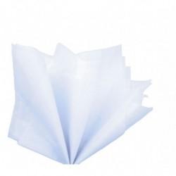 Бумага тишью белая, 10л
