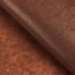 Бумага тишью коричневая, 10л