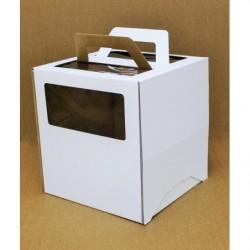 Коробка для торта 28×28×30...