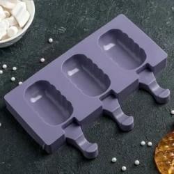 Форма для мороженого Эскимо...