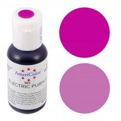 Americolor Electric Purple