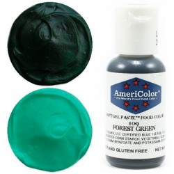 Americolor Forest Green