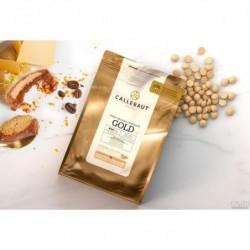 Шоколад Callebaut Gold...
