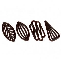 Завитки Callebaut, 12шт