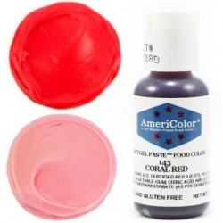 Americolor Coral Red