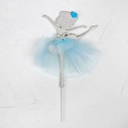 Топпер «Балерина», 2шт