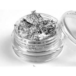 Пищевое серебро, 1баночка...
