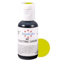 Americolor Electric Green