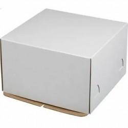 Коробка для торта 28×28×18...