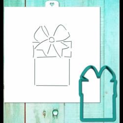 Вырубка Подарок3