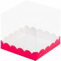 Коробка для торта 15×15×14...