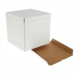 Коробка для торта 42×42×45...