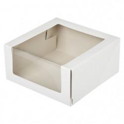 Коробка для торта 22,5×22,5×11