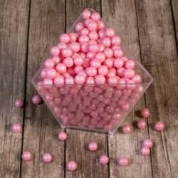 Драже рисовое Розовый...